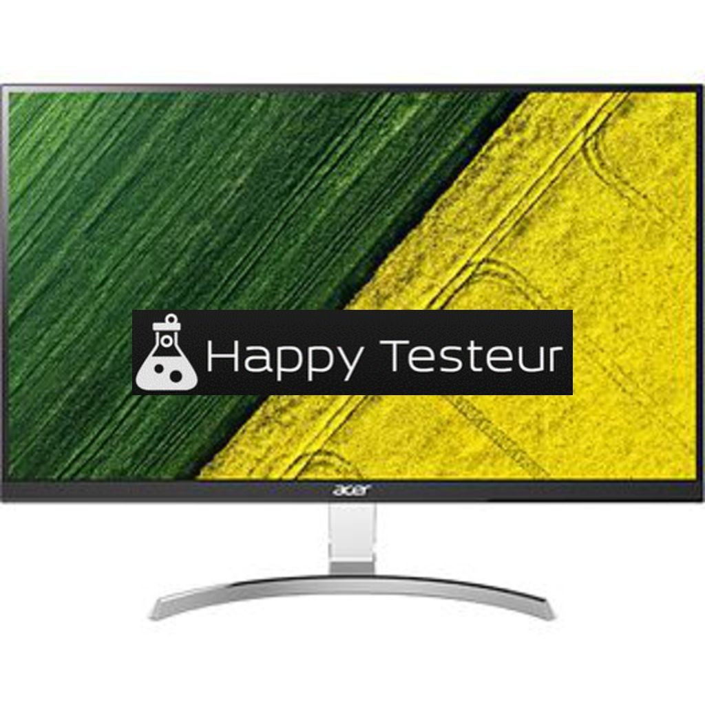 test Acer RC1 RC271U