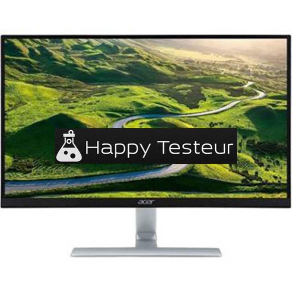 test Acer RT280K