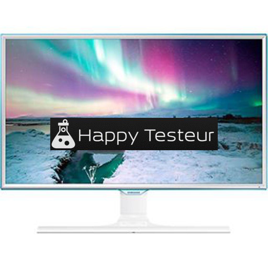 test Samsung S24E370D