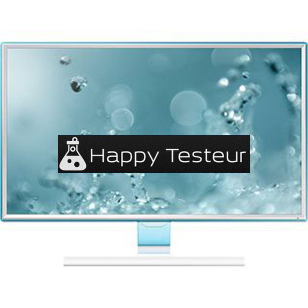 test Samsung S27E391H