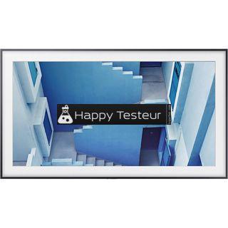 test Samsung UN55LS003