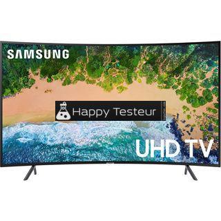 test Samsung UN65NU7300