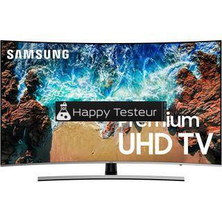 test Samsung UN65NU8500