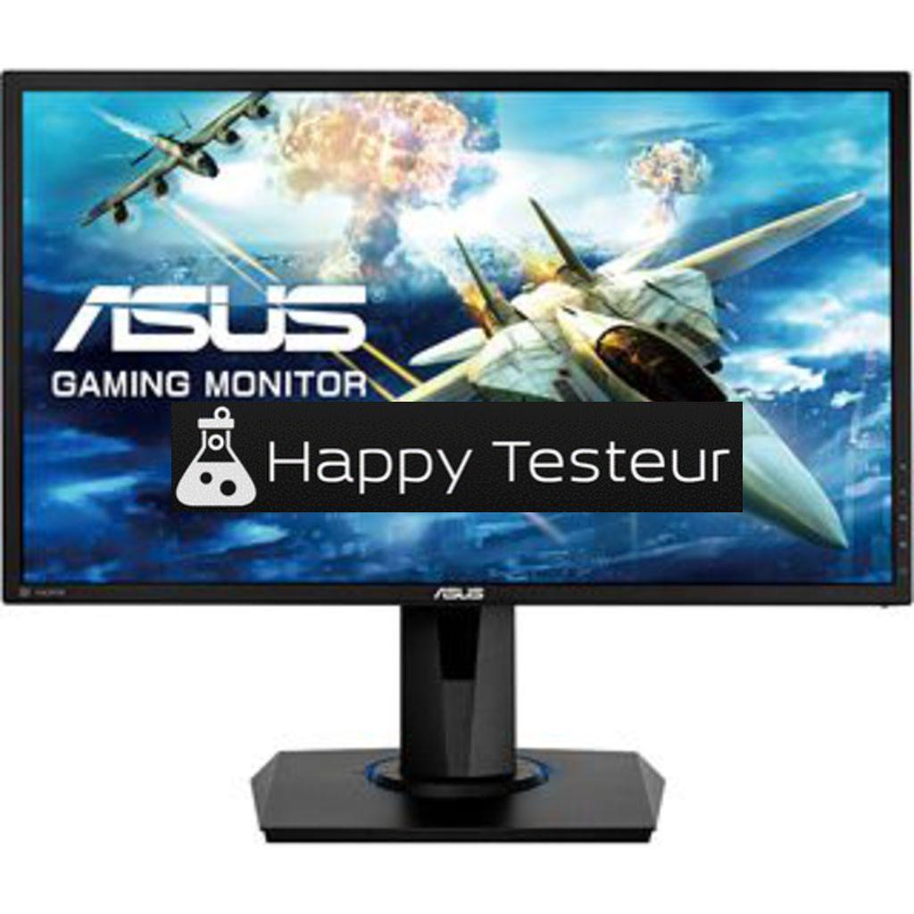 test Asus VG275Q