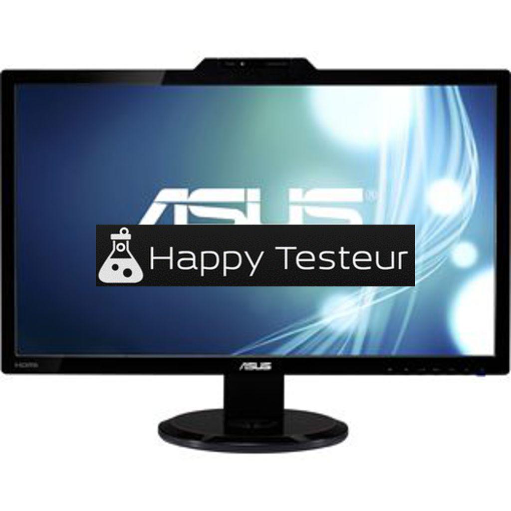 test Asus VG278HR