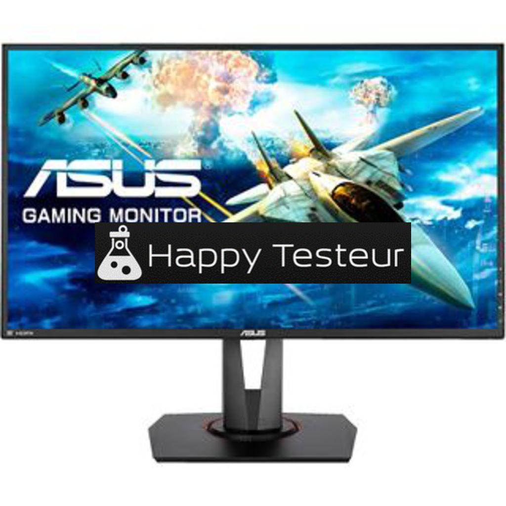 test Asus VG278Q