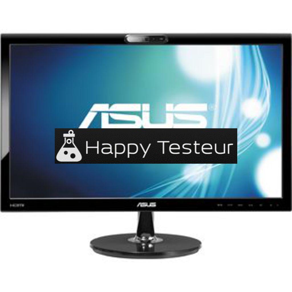 test Asus VK228H