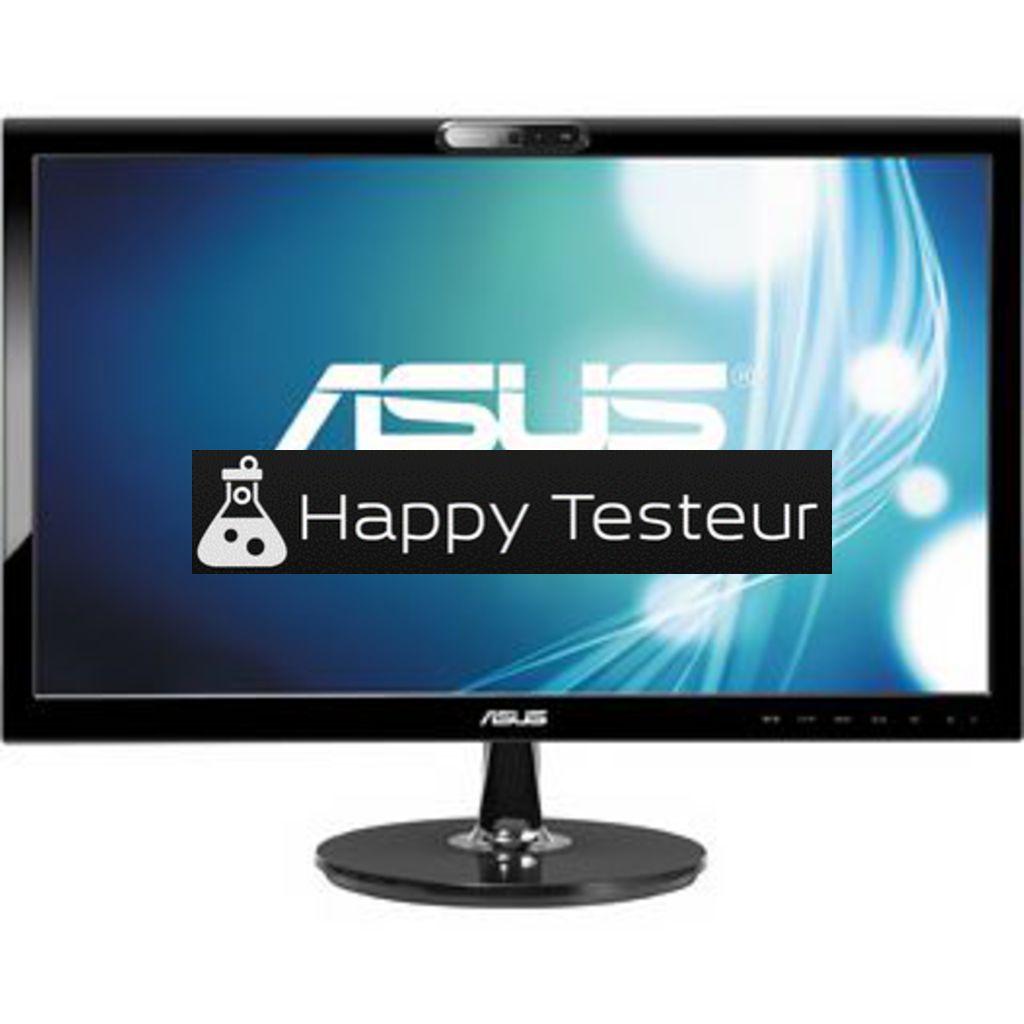 test Asus VK228T