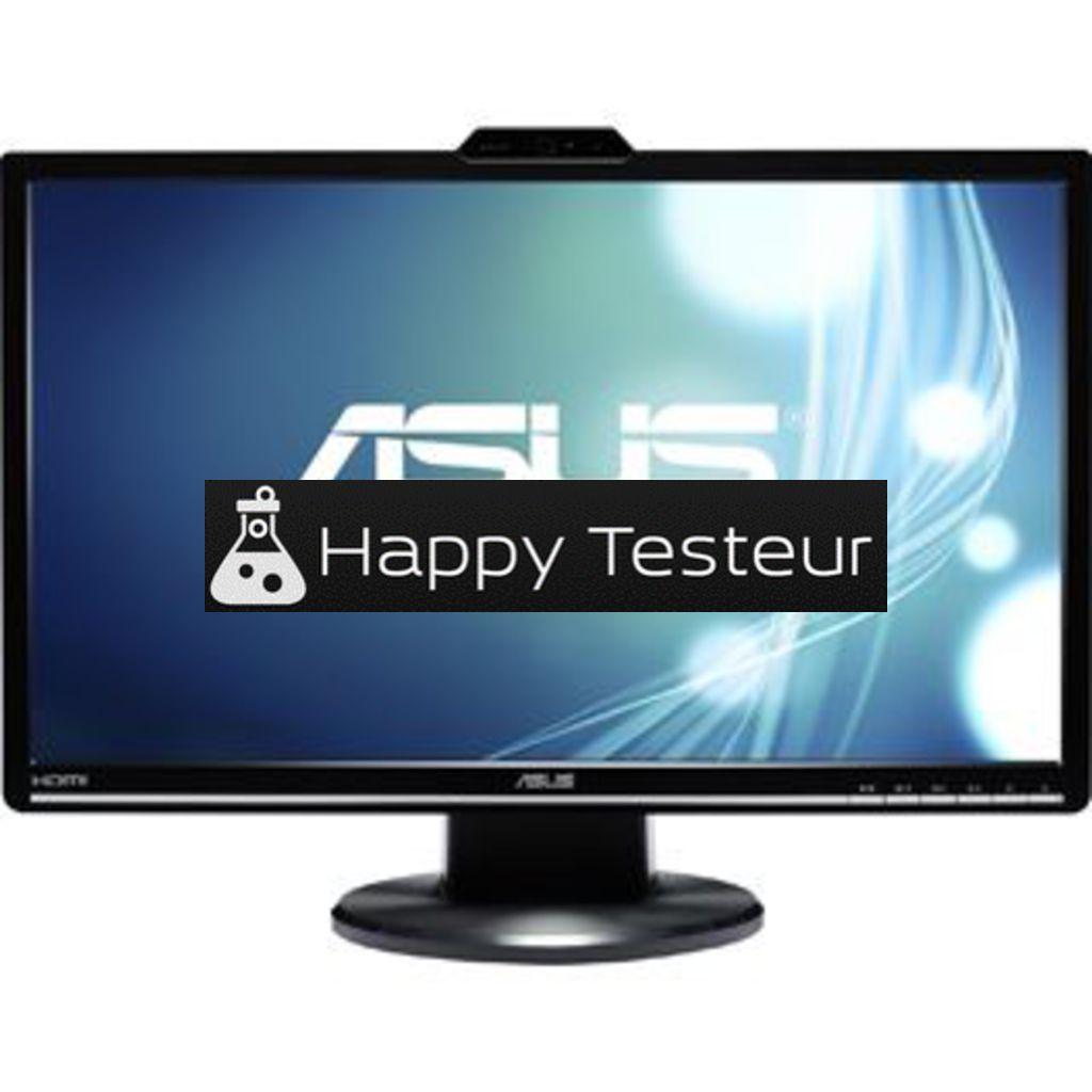 test Asus VK248H