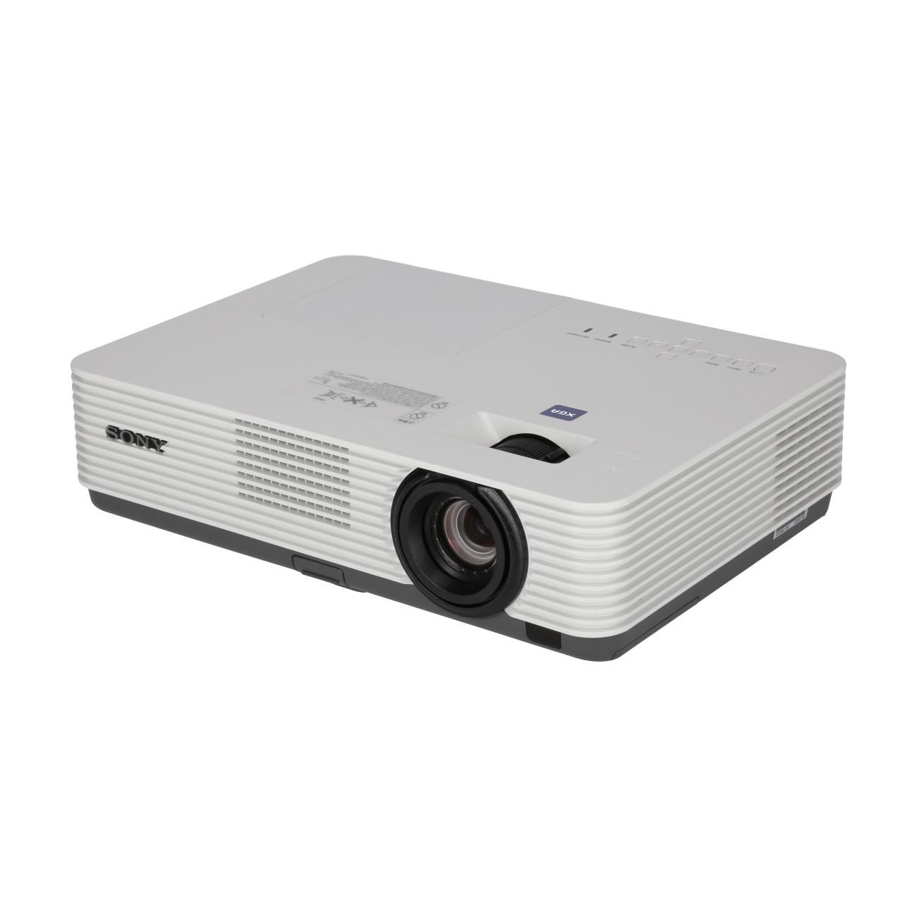 test Sony VPL-DX221
