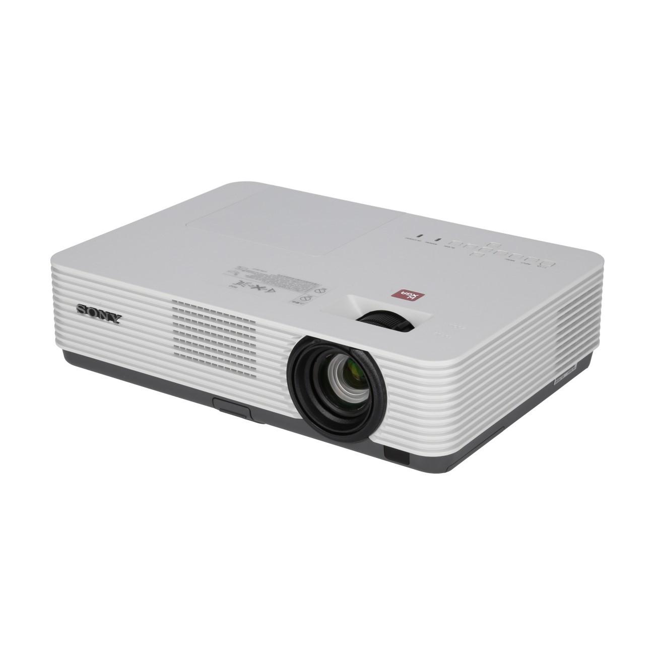 test Sony VPL-DX241