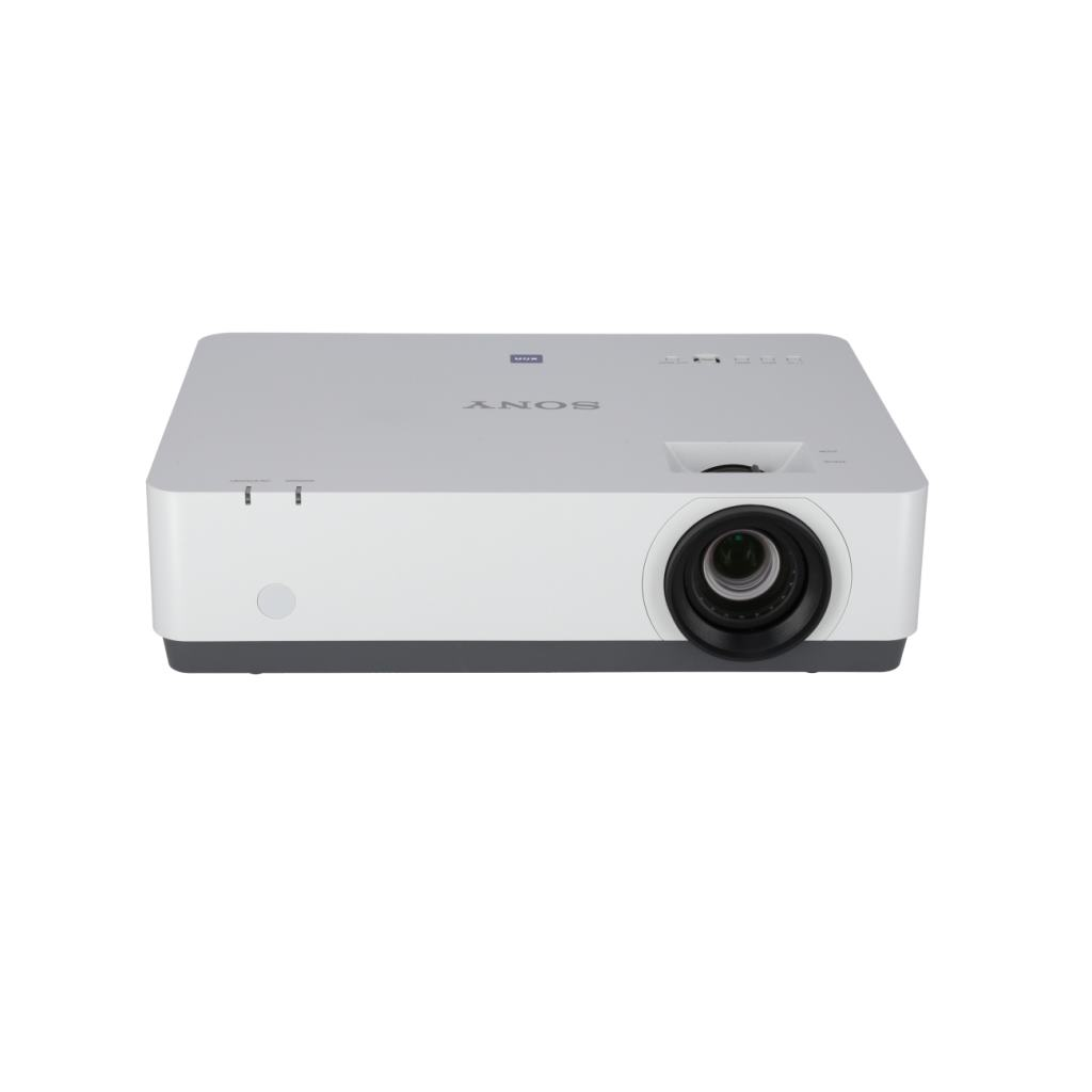 test Sony VPL-EX315