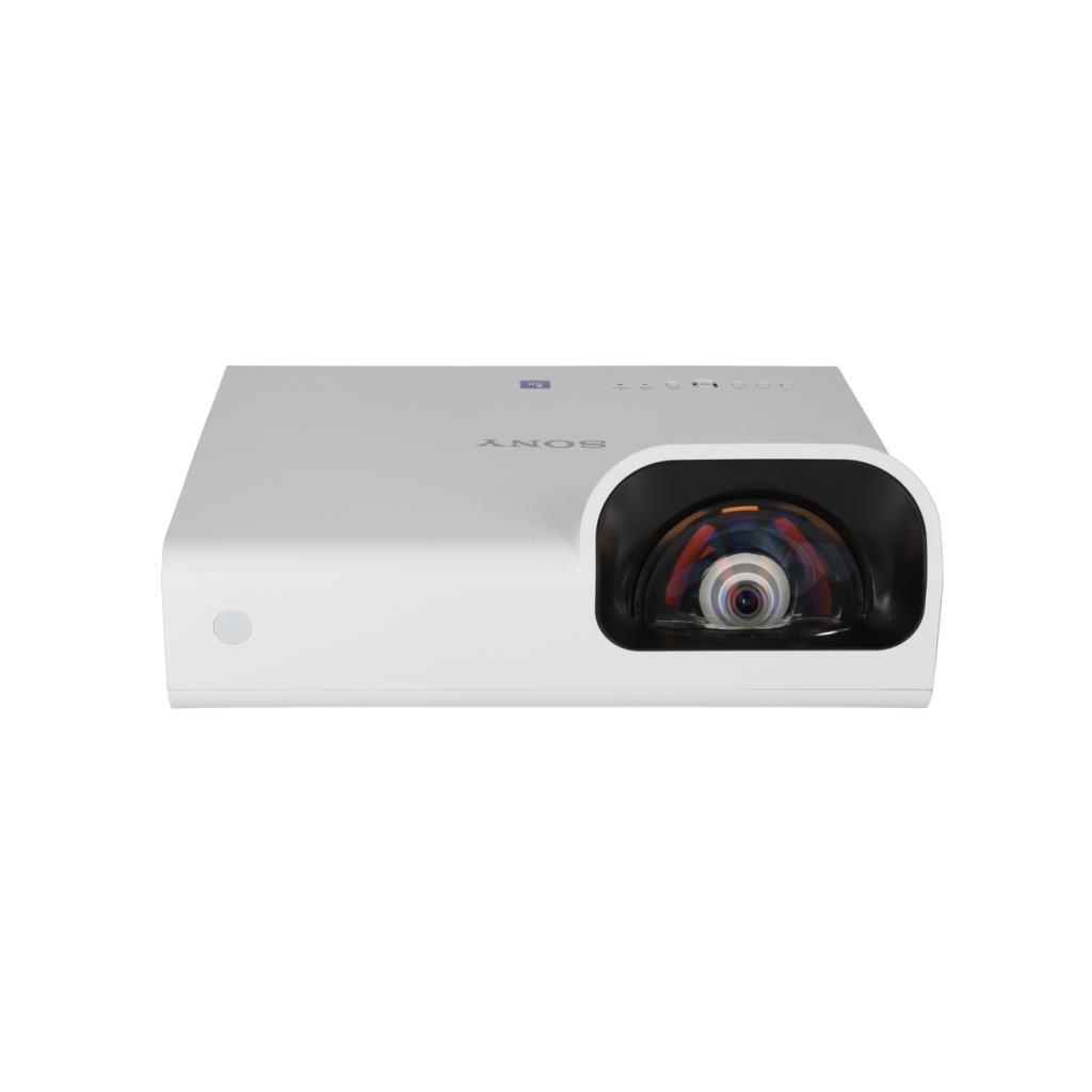 test Sony VPL-SX226