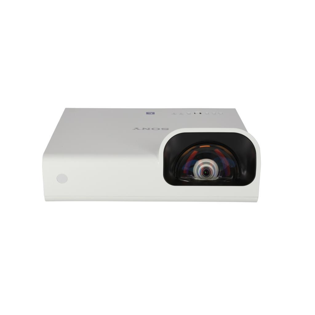 test Sony VPL-SX236