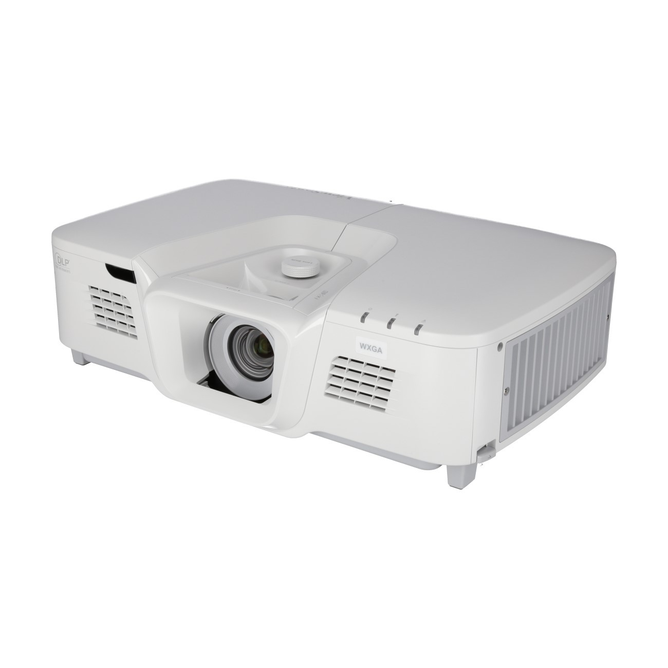 test Viewsonic PRO8520WL
