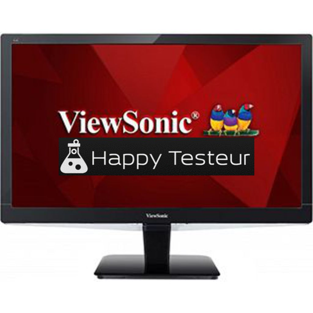 test ViewSonic VX2475Smhl-4K