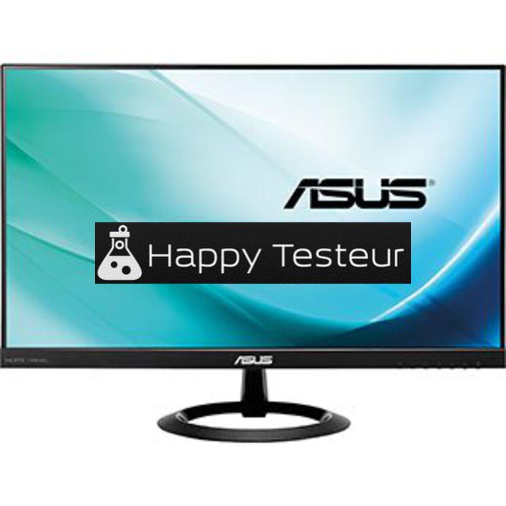 test Asus VX24AH