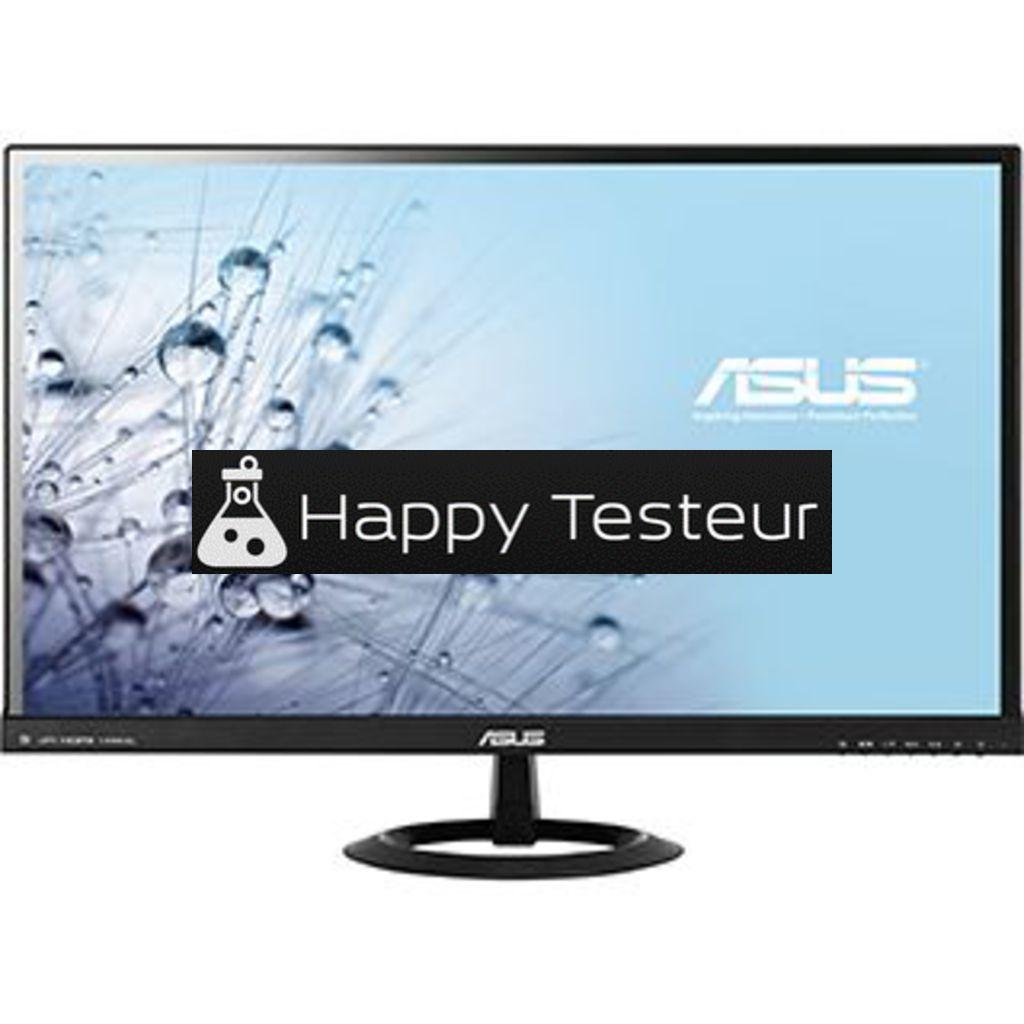 test Asus VX279H