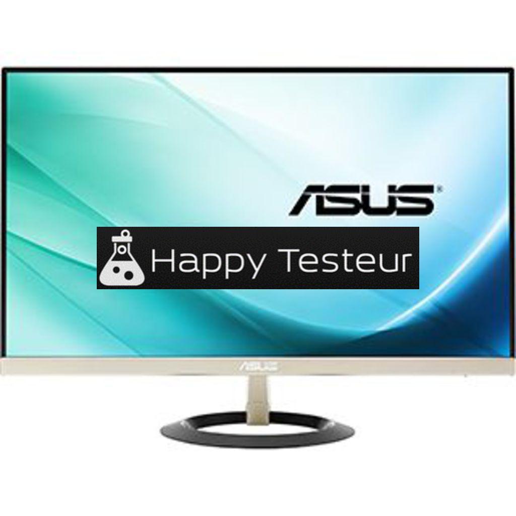 test Asus VZ249H