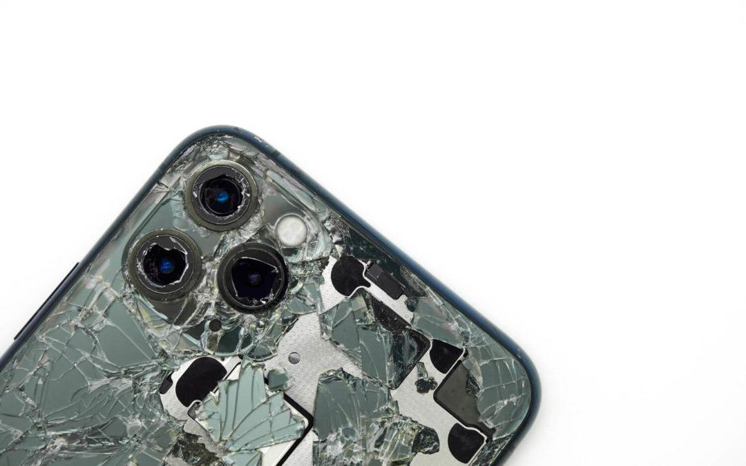 Comment réparer son iPhone ?